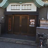 東京散策(両国相撲部屋巡り)