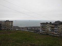 5.ウラジオストク郊外の散策