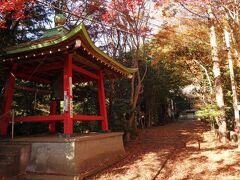 【全コース踏破】(関東ふれあいの道・神奈川県コース) ⑭峰の薬師へのみち