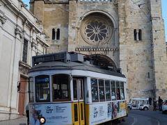 2016 トラムの音が響く街リスボンを往く