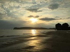 タイ専科 -38-    サモラコ アオナン ノッパラッタラビーチ