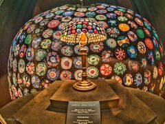 ヴェネチアン・グラスに 夢中~ 楽しく 過ごせた 箱根 ガラスの森 美術館