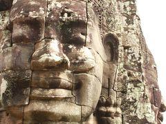 アンコール遺跡へ!!カンボジア・シェムリアップの旅・2日目(アンコールトム・トンレサップ湖)