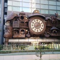 2016年 東京ビックサイト視察の旅(ついでに忘年会&東京おのぼり散策)【後編】