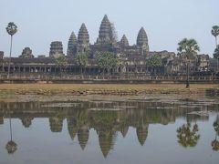 アンコール遺跡を巡るカンボジア5日間の旅