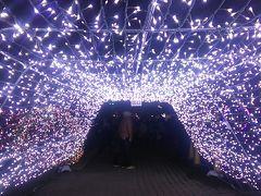 2016年仙台のイルミネーション~後編・かほぴょんファンタジーパーク~