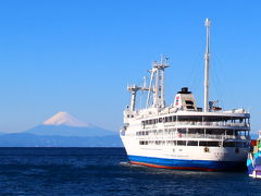 伊豆大島の旅行記
