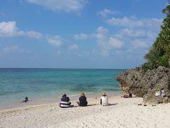 秋の沖縄3日間 その2 美ら海水族館、名護・本部観光とサザンクロスカントリーでゴルフ