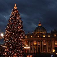 クリスマス・イン・イタリア・ ローマ編