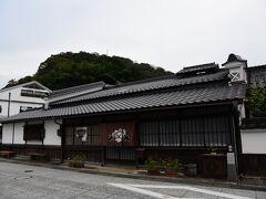 2016 広島・岡山の旅 6/6 美作勝山 (3日目)