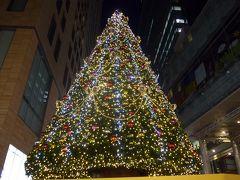 2016年 イルミネーション ☆☆☆汐留エリアはクリスマス色1色!!☆☆☆
