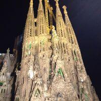 バルセロナでやられてしまった。