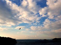 鞆の浦・仙酔島で憩い旅