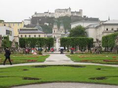 北欧・中欧の旅2016 第14回 ザルツブルグ  Salzburg