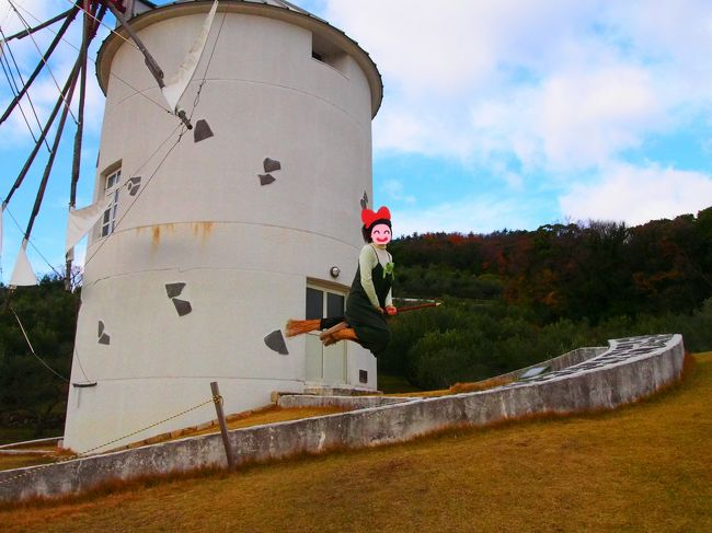 クリスマスは小豆島へ 3