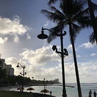 26回目のハワイ 初めてのクリスマス
