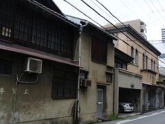 大阪・からほり界隈街歩き