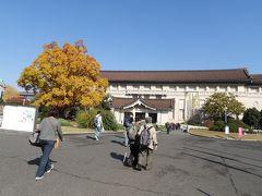 今年の東京国立博物館(東博)で幻滅したこと