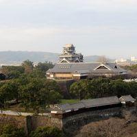 復興割りで熊本へ①