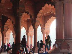 旅のスタートでインドの文化を理解する。
