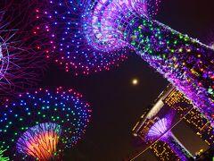 天国と地獄 in シンガポール Part 5 - 観光の王道