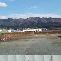 2016年12月18日の陸前高田・大船渡の様子(パート2)