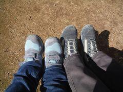 丹沢大山国定公園 大山に登ってきました!