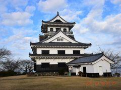 2017年初詣 房総半島舘山の安房神社と館山城に行ってきました
