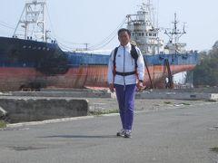 東日本大震災・被災地を歩く