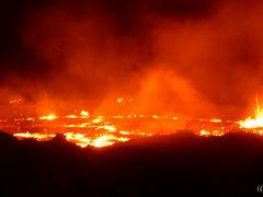 地球の鼓動を目の当たり!マグマ活動活発なエルタ・アレ火山