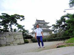 日本一周・歩き旅 四国横断編