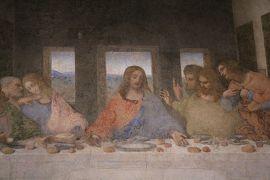 ミラノで『最後の晩餐』 <後編>