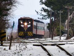 2017冬の津軽函館めぐる旅6日間vol.3(太宰治の故郷&津軽鉄道ストーブ列車)