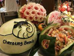 マレーシア&バンコクの旅。その3:Club Med Cherating Beach編