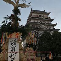 年末年始 福山→尾道→広島 の旅 ①