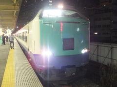 2017年最初の週末・・・・・④糸魚川快速乗車