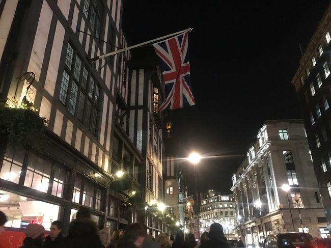 寒中お見舞い申し上げます。<br /><br /><br /> 1.のANA直行便で行く ロンドンは、昨年2016年11月の<br /><br /> 旅行記でしたが今回の 2.は、2017年1月初渡航編となります<br /><br /> 先々月11月(2016年)のロンドン訪問で行けなかった場所に<br /><br /> 心新たにして参りました。<br /><br /> ロンドンは、知れば知るほど歴史のある世界のリーダーの国の<br /><br /> 一国であり未だ欧州のみならず世界を牽引する大国です。<br /><br /> <br /><br />