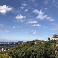 四国西南をめぐる旅(松山〜宇和島〜四万十〜高知)