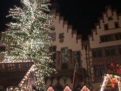 5日で行けるドイツクリスマス〜出発から市内観光3つのマーケットへ〜