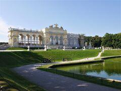個人で行く、南ドイツとオーストリア周遊旅行 5 ウィーン