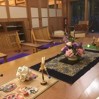 志戸平温泉「志だて」に泊まる花巻の旅