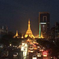 【初ミャンマー】ヤンゴン、バガン(ちょこっとタイ)4日目