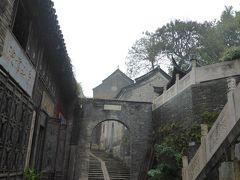 2歳10ヶ月の娘を連れて中国江蘇省5日間の旅2-香醋香る千年前の町並みを歩く鎮江編