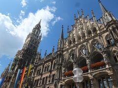 アートを巡る旅 inドイツ 21日目-2→ラスト~ミュンヘンから帰国へ~
