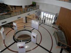 bkk5回27火曜1午後BTSナショナルスタジアム駅に直結の美術館BACC