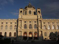 北欧・中欧の旅2016 第16回(最終回) ウィーン美術史美術館・皇帝居館 Kunsthistorisches Museum Kaiserapartment