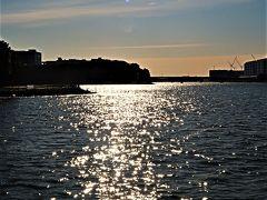 屋形船1/5 北品川乗船場=(京浜運河)=太田市場沖 ☆ぽけかる倶楽部/貸切クルーズで