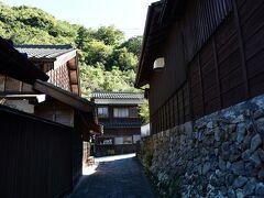 2016 静岡の旅 1/9 宇津ノ谷 (1日目)