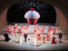 ロシア・南ドイツ 観劇の旅 ⑥ St. Petersburg2日目  ミハイロフスキー劇場