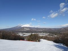 冬の優雅な軽井沢バカンス♪ Vol.4(第2日目) ☆軽井沢プリンススキー場で優雅に滑る♪
